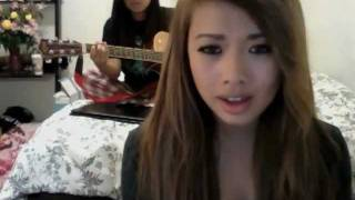 Dash Berlin ft. Jonathan Mendelsohn - Better Half of Me (Chantelle Truong Acoustic Cover)
