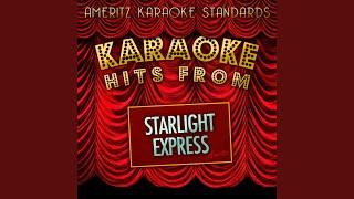 I Am the Starlight (Karaoke Version)