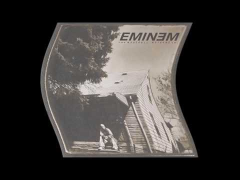 The Way I Am by Eminem (Clean Version)