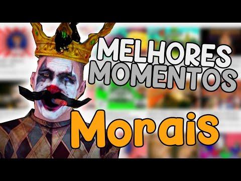 MORAIS | MELHORES MOMENTOS