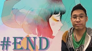 GRIS: Gameplay Walkthrough (FULL GAME) Lets Play Playthrough PC - Part 5 ENDING This is a must play!