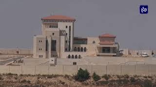فلسطين المحتلة .. تحويل قصر رئاسي الى مكتبة وطنية - (28-8-2017)