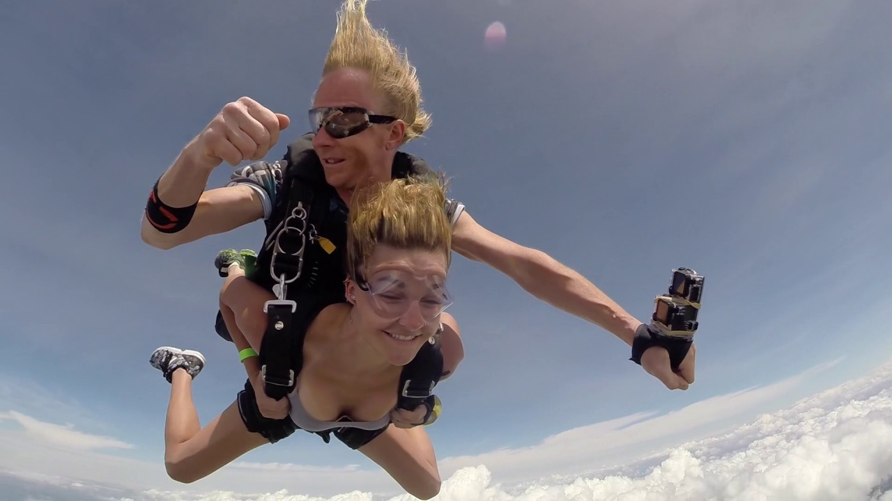 Skydive the grand canyon packages