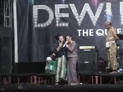 Mimbar Drama Dewi Kirana