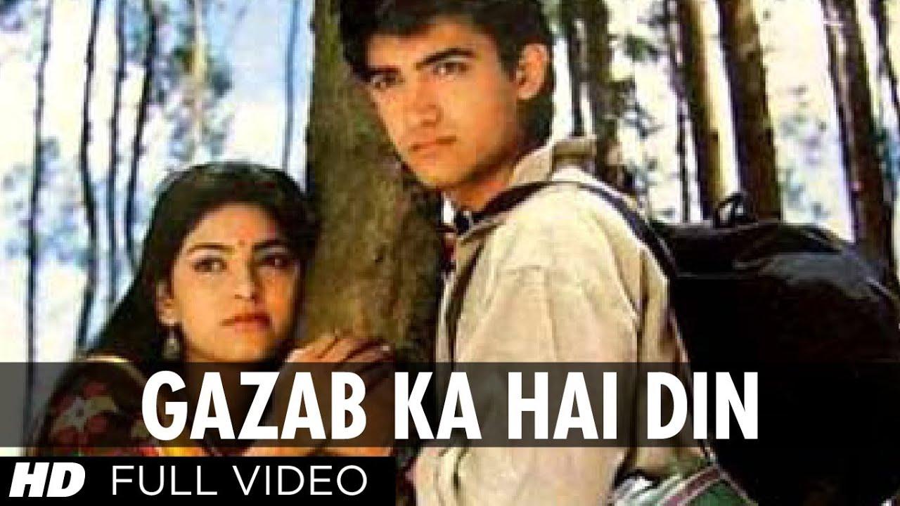 Qayamat Se Qayamat Tak Hindi in HD - Einthusan