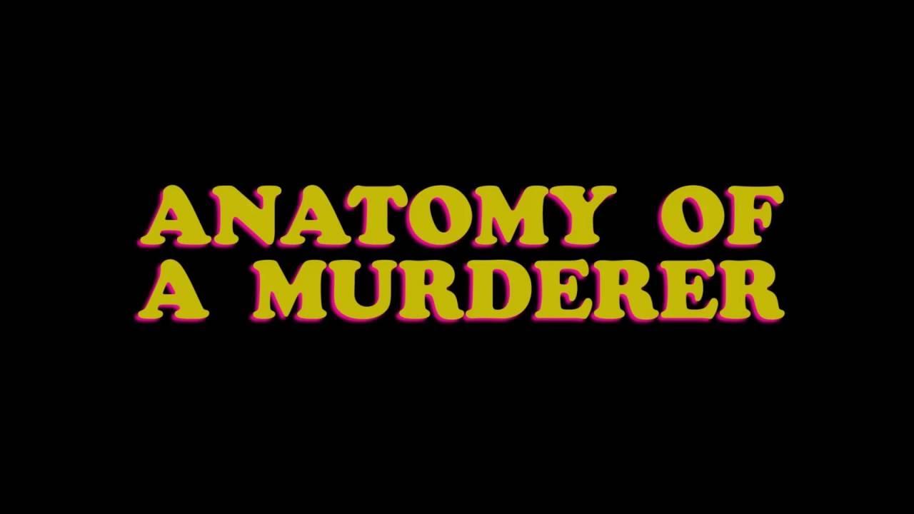 Anatomy of a Murderer - Short Film - YouTube
