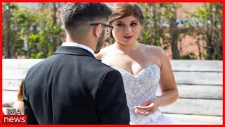 'Casados à Primeira Vista': Casamento de Sónia e João já acabou! Saiba porquê