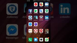 how to unlock home screen layout 100 % solution in redi 4, note 4, y1, and android in hindi