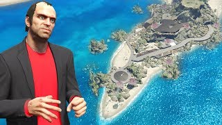 GTA 5 - PLAYING as a TRILLIONAIRE!!