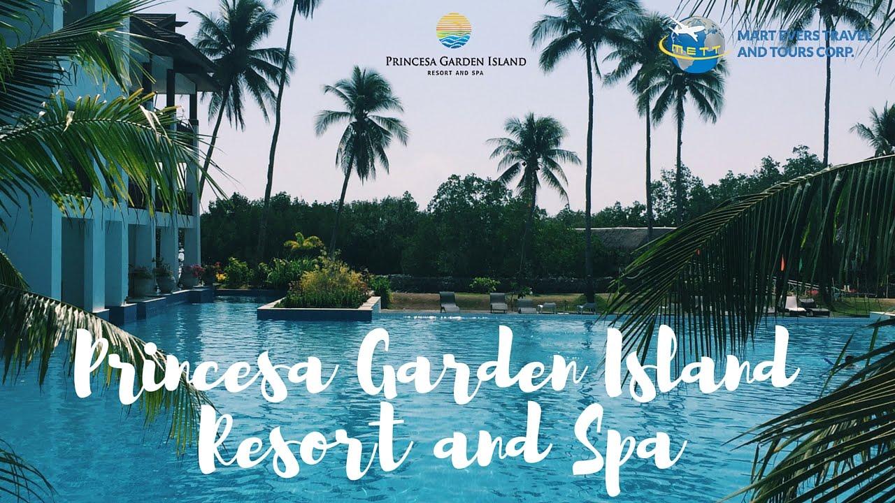 Princesa Garden Island Resort And Spa   Puerto Princesa   YouTube Gallery