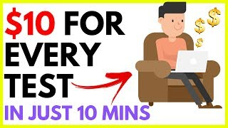 Make Money Online By Visiting Websites (Earn EASY PayPal Money )
