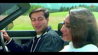 Gambar cover 'Chori Chori Sapno Mein' Film Chal Mere Bhai, Salman Khan , Karishma Kapoor