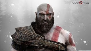 GOW 1st. Impressions - So Far It's Not A Masterpiece - SPOILER FREE