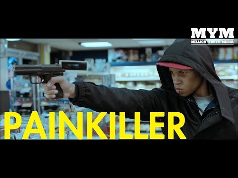 Painkiller | Dark Comedy Short Film | MYM