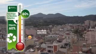 ARENYS APORTA! BENEFICIS DE LES BOSSES COMPOSTABLES