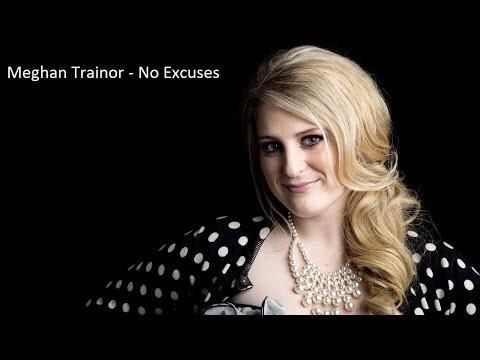 Meghan Trainor - No Excuses [1HOUR VERSION] LOOPᴴᴰ