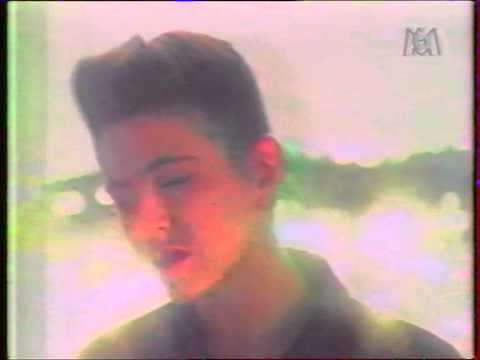JIL CAPLAN   Entre les tombes 1991 vhs