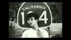 Cameron Dallas in black and white