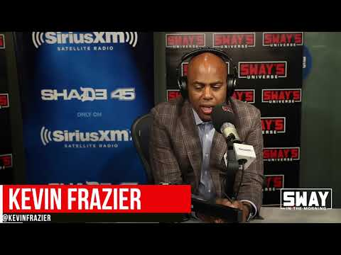 Kevin Frazier Breaks Down Jay-Z's '444' To His 10 Year Old Son