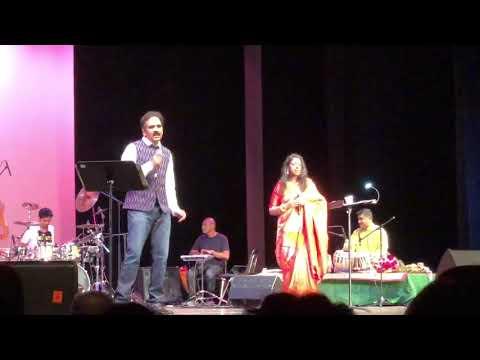 Bole Chudiyan Kavita Krishnamurthy, Raju Chithambaram