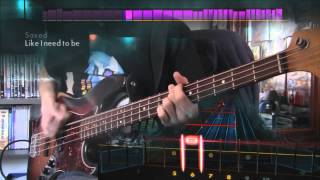 Rocksmith 2014 Soundgarden - Jesus Christ Pose DLC (Bass)
