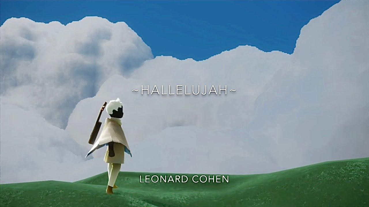Sky:Children of The Light-Hallelujah
