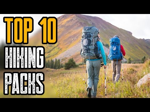TOP 10: BEST BACKPACKING BACKPACK ON AMAZON 2020