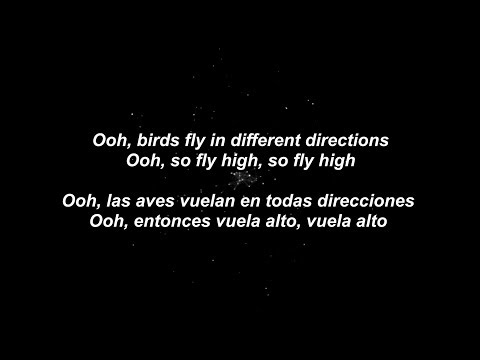 Imagine Dragons - Birds (Lyrics/SubEspañol)