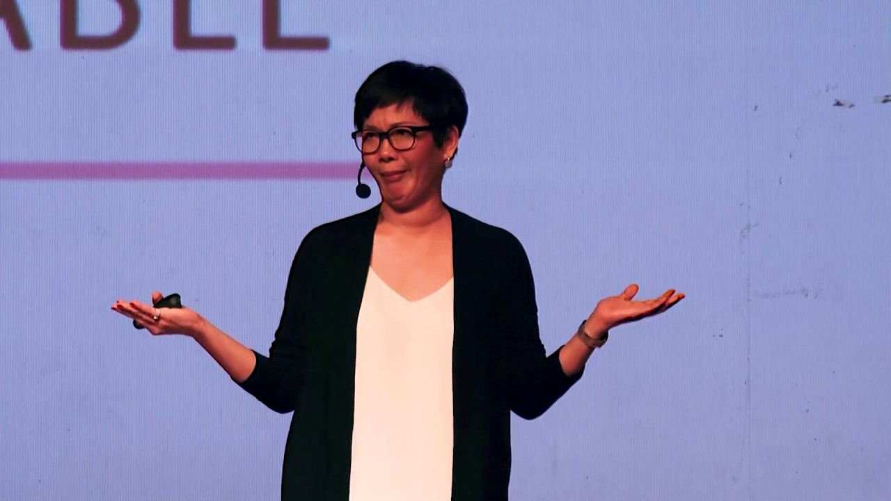 Download What's Next is Managing Disappointment   Li Kim Phng   TEDxYouth@SKIS