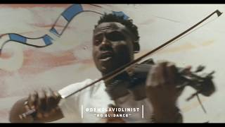 Chris Brown - No guidance ft Drake (official Violin cover) | DEMOLA