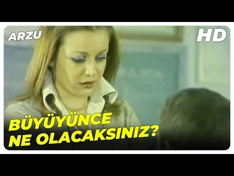 Arzu Okay