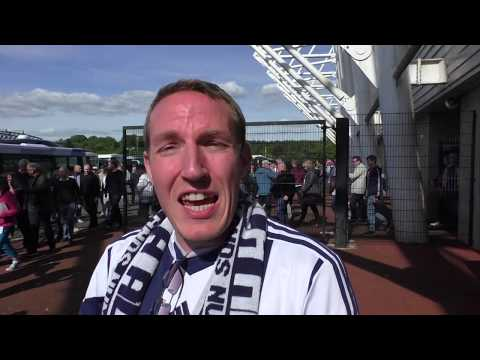 Swansea 2 West Brom 1 - Fans reaction