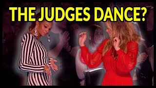 "Top 10 ""Judges Can"