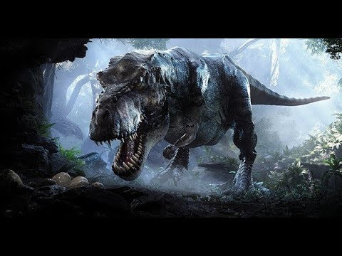 Jurrassic World Trailer