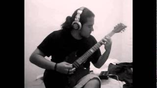 Suffocation - Souls To Deny (Cover)