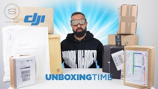 MYSTERY TECH - Unboxing Time 19