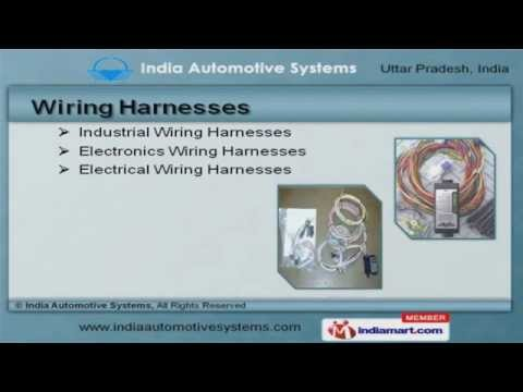 Wiring Harness & Cables by India Automotive Systems, Ghaziabad