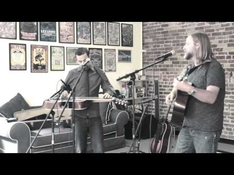 Live at JamBase HQ Episode 5: ALO - Wasting Time