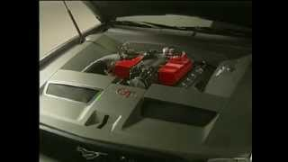 Ford Mustang GT Concept (2004) Videos