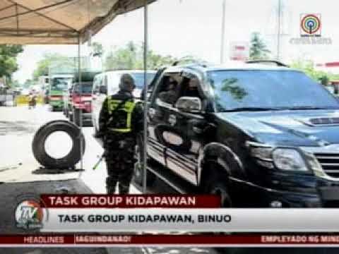 TV Patrol Central Mindanao - Aug 18, 2017