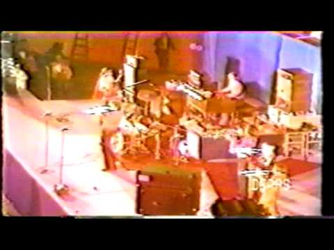 """Chase """"Open Up Wide"""" LIVE Japan 1972"""