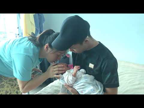Congratulations to JC (AiFM DJ) & His Wife on Welcoming Their First Baby
