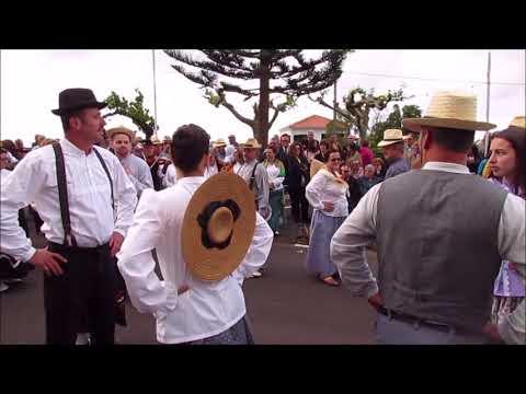 VIDEO ACORIANMAN Encontro de Folclore Santa Luzia Faja de Cima