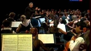 Шостакович - 10-я симфония - Темирканов - Вербье-2009