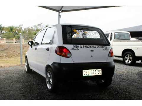 1999 DAEWOO MATIZ Matiz Auto For Sale On Auto Trader South Africa