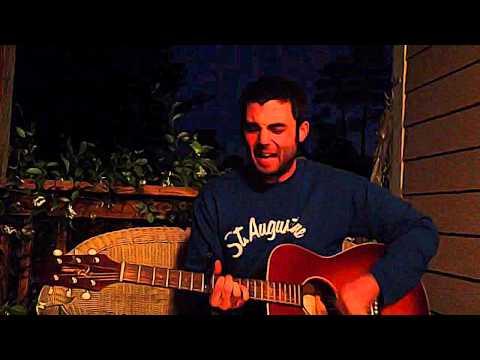Jon Bailey Performing Killing Me Softly By Roberta Flack