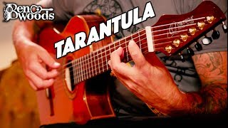 Tarantula - Ben Woods - Nashville Sessions