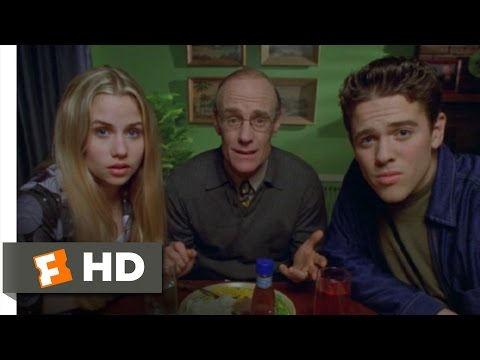 Jailbait (5/11) Movie CLIP - A Baby Is a Gift from God (2000) HD