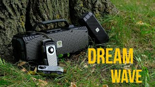 DreamWave: Boxe off-road, Crash Test (review română)