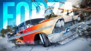 Forza Horizon 3 // КЛАССИКА которая ВАЛИТ